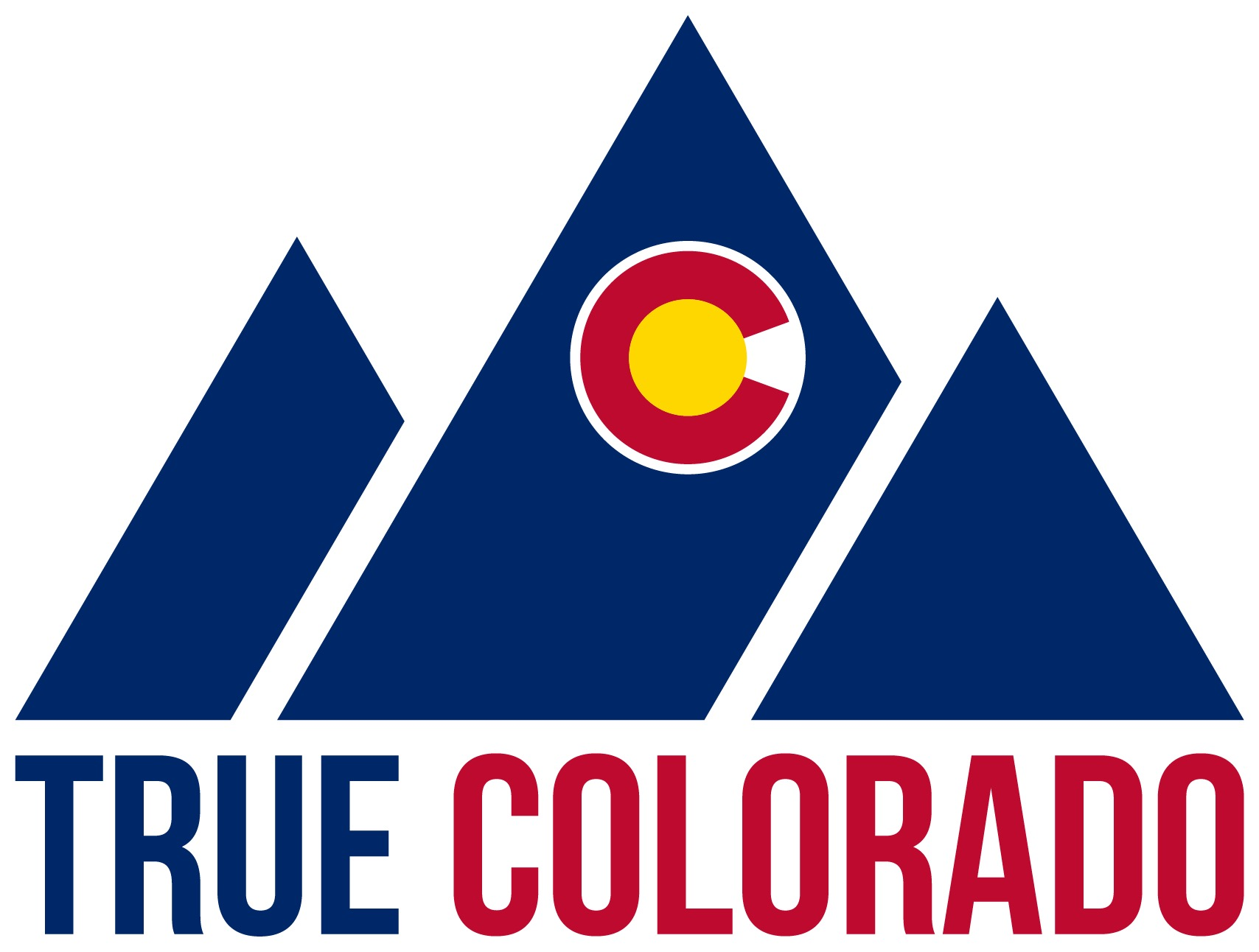 True Colorado logo